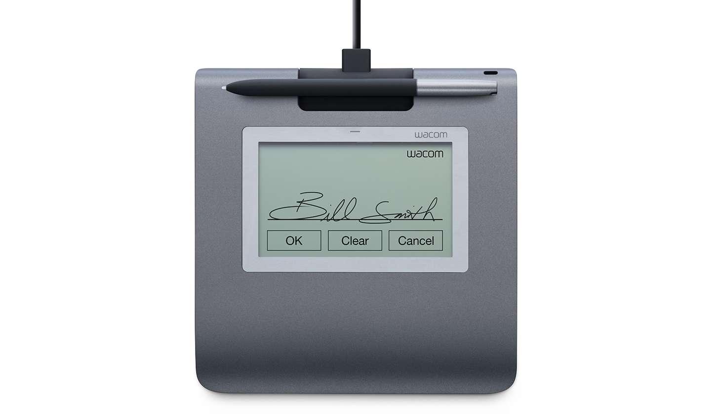 Firma Elettronica del Paziente