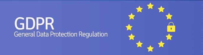 GDPR Il regolamento europeo sul trattamento dei dati personali UE 2016/679